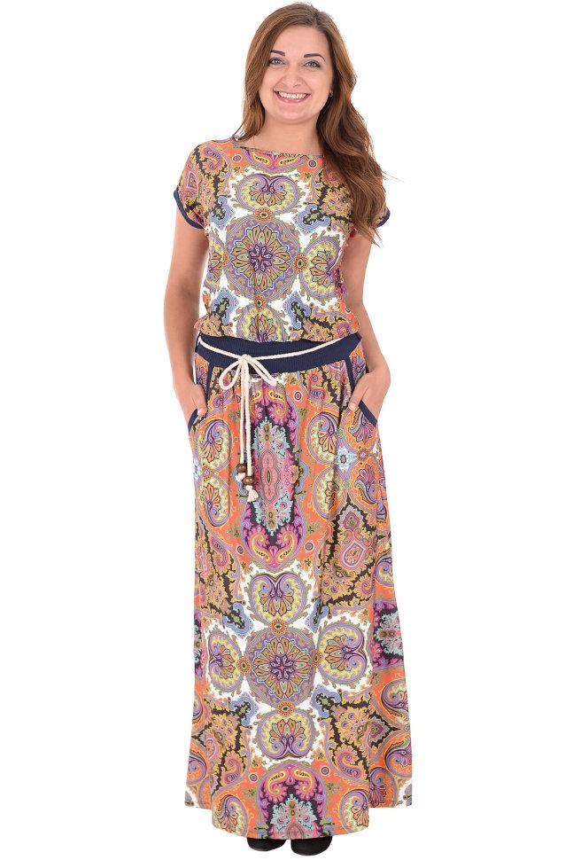 Платье Bonny 2890