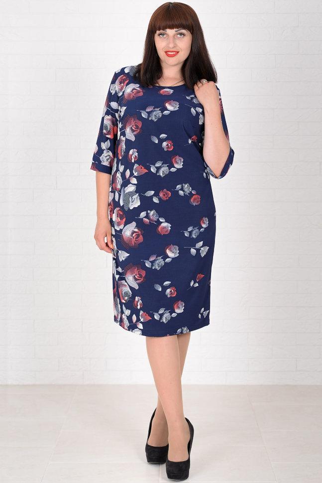Платье Alenka Plus 1424-31