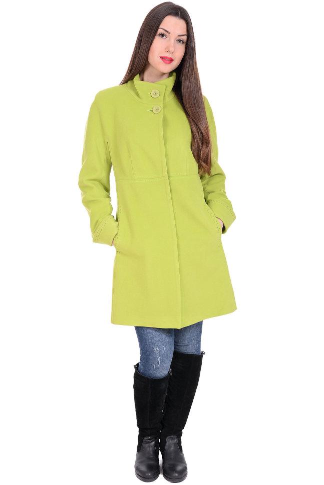 Пальто Pshenichnaya 8125