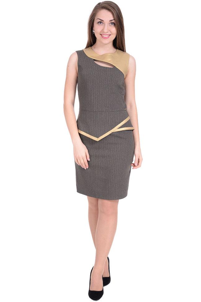 Платье Pshenichnaya 8042-16