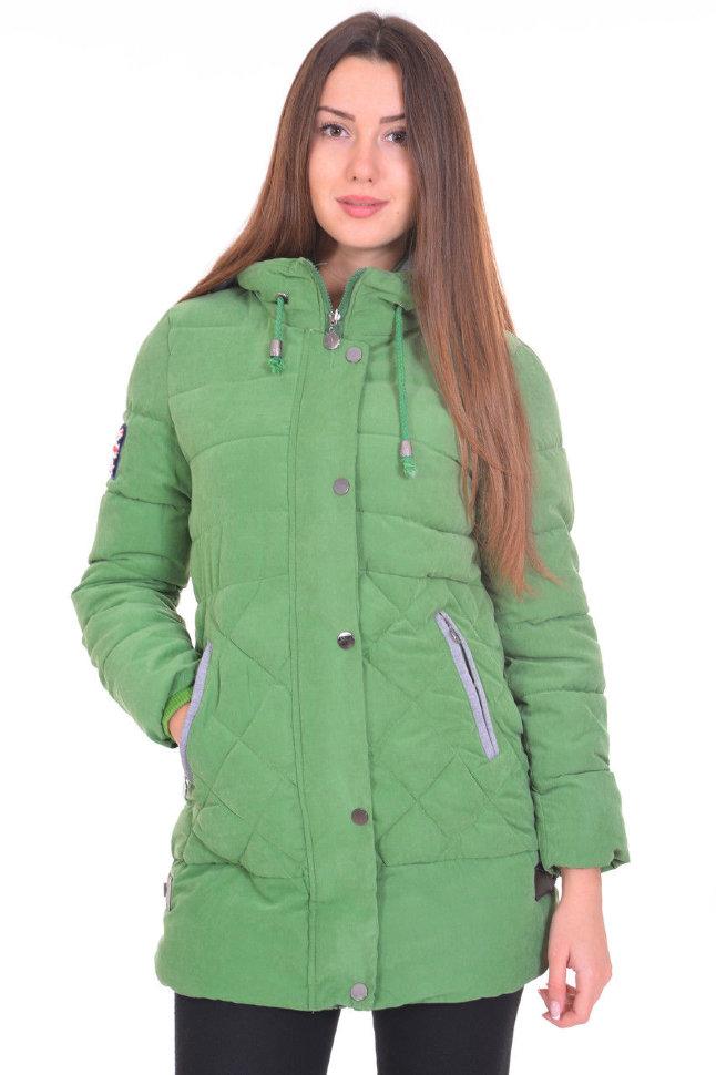 Куртка Hkya 8916