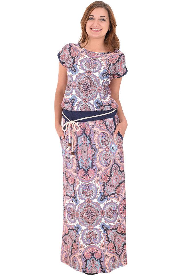 Платье Bonny 2890-1