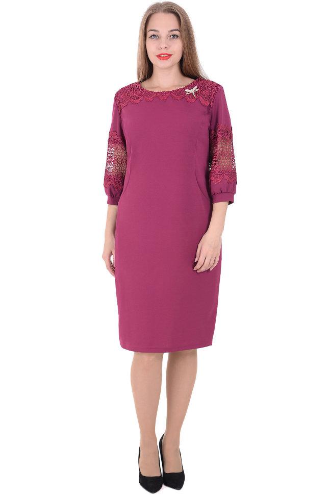 Платье Alenka Plus 14141