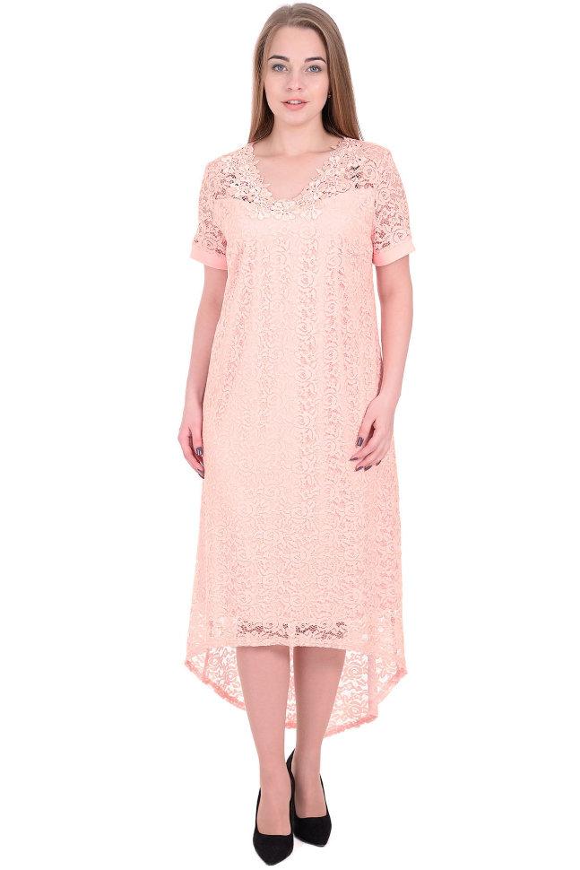 Платье Alenka Plus 0055