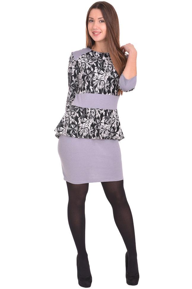Платье Ef-fe 21039