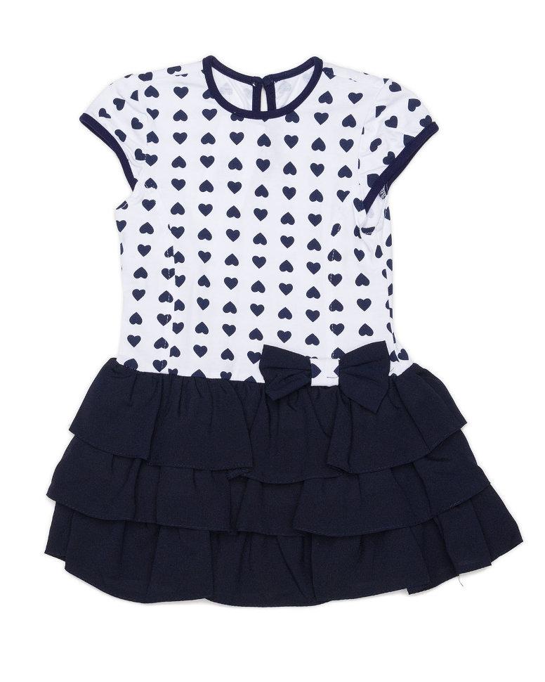 Платье детское Sarum 10030