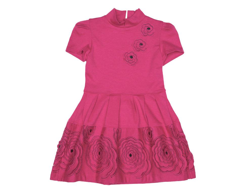 Платье детское Zibi 10020