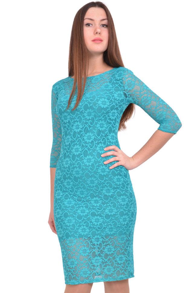 Платье Nika Nice Глюкоза