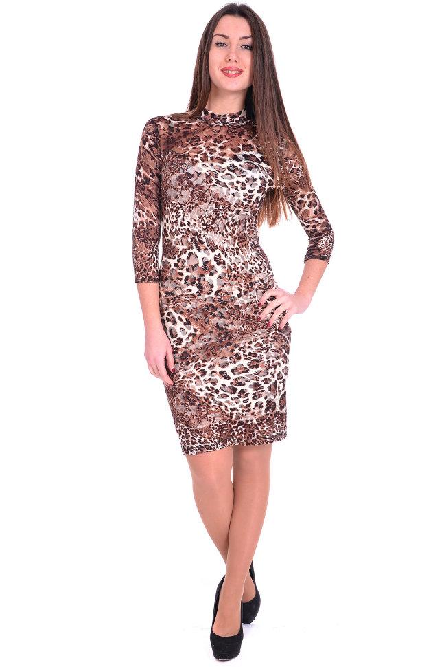 Платье Ef-Fе 210040