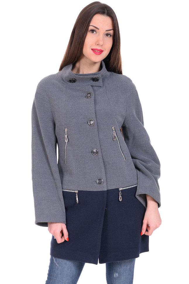 Пальто Pshenichnaya 8126-1