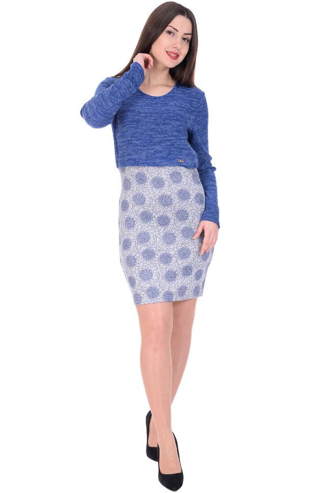 Платье Elegance 90011