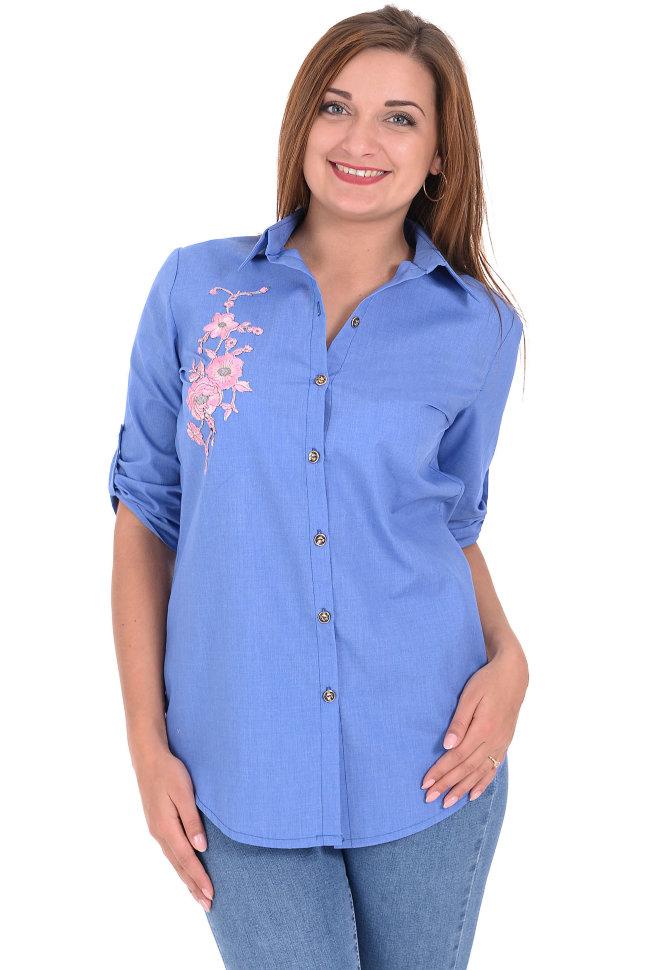 Рубашка VONA 10100