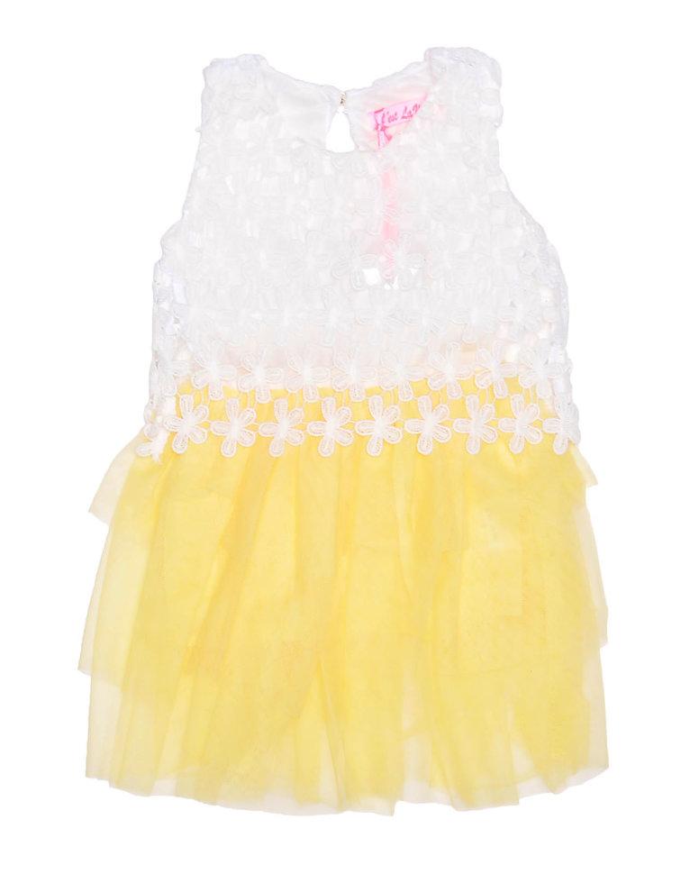 Платье детское Cest Lavie 10028-3