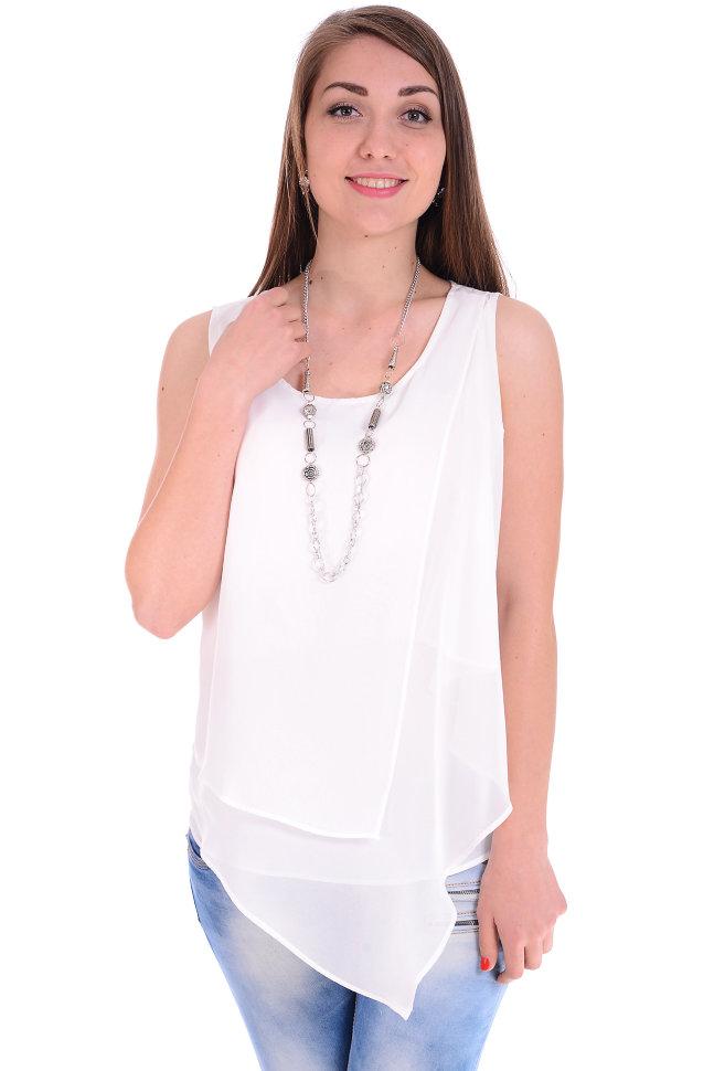Блуза Leyzi 7456