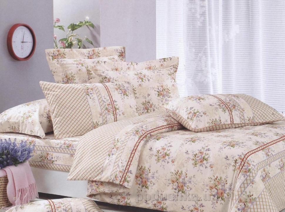 Комплект постельного белья Pol 608520