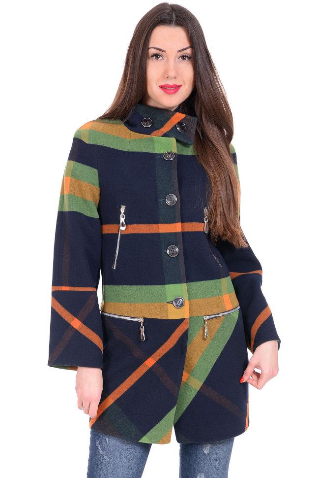 Пальто Pshenichnaya 8126-2