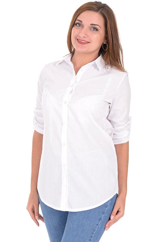 Рубашка VONA 10100-1