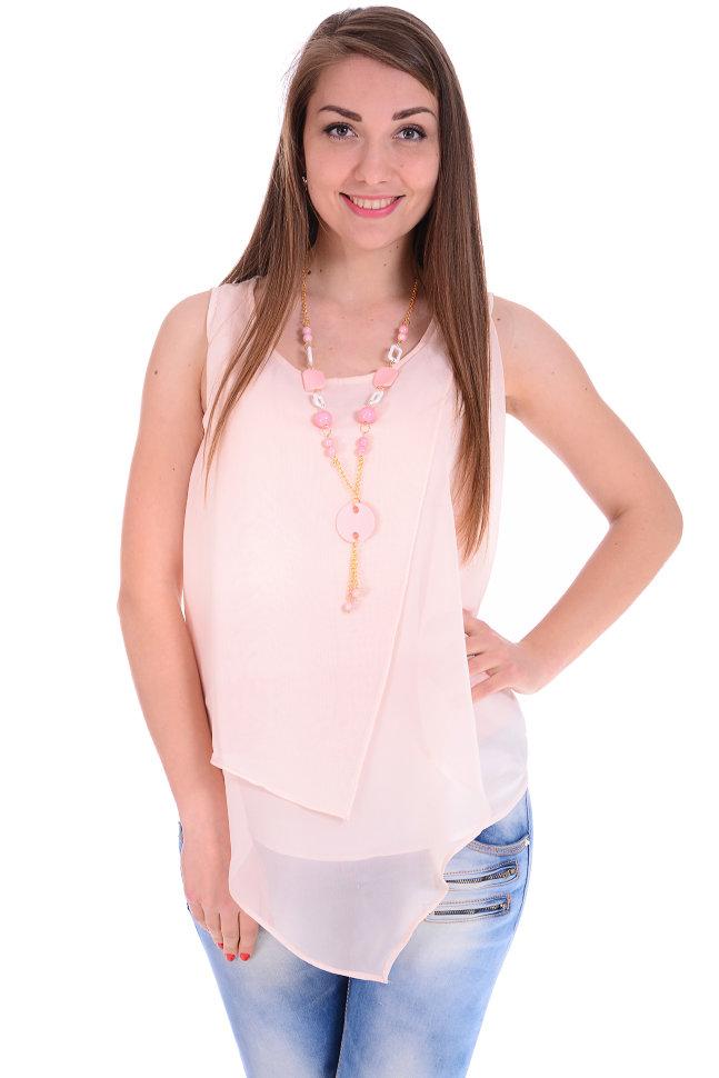Блуза Leyzi 7456-1