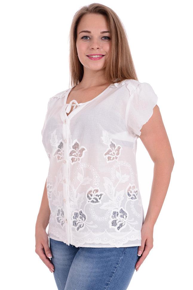 Блуза Alenka Plus 1520-5