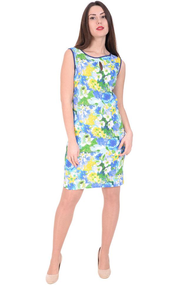 Платье Elegance 90013