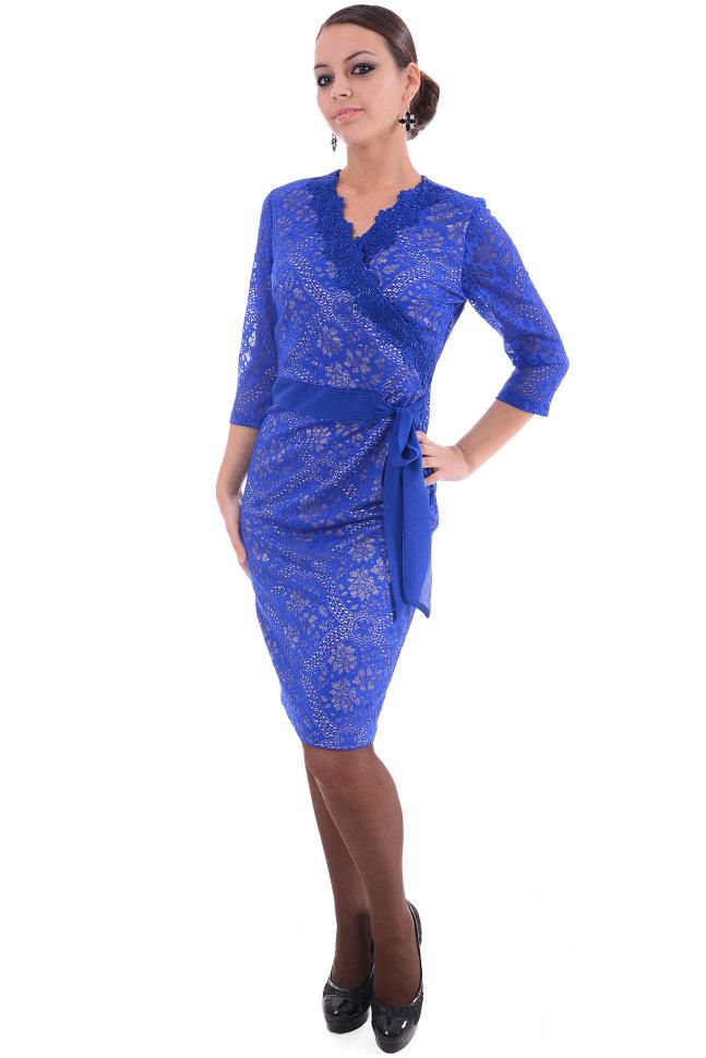Платье Effective Line 40013