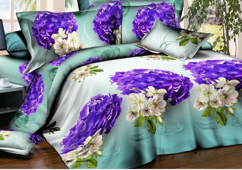 Комплект постельного белья Pol 58851391