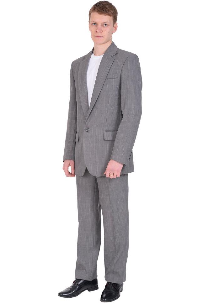 Мужской костюм Novik 2447