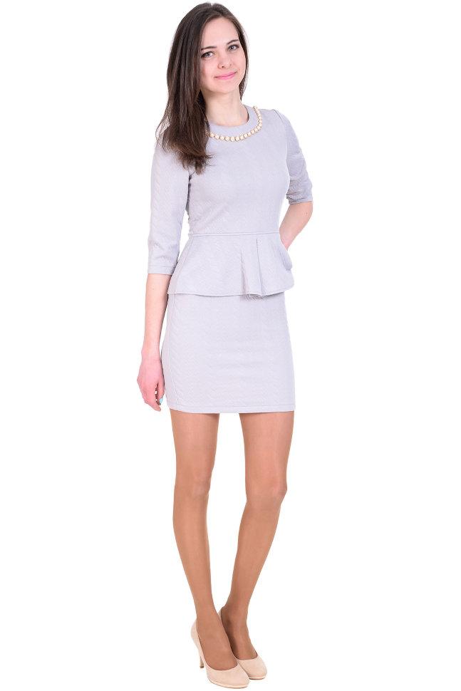 Платье Diva 020