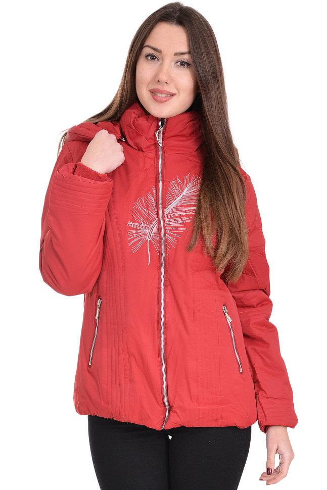 Куртка Tuerqi 21023