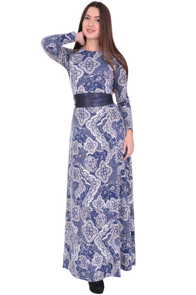 Платье Dea 23012
