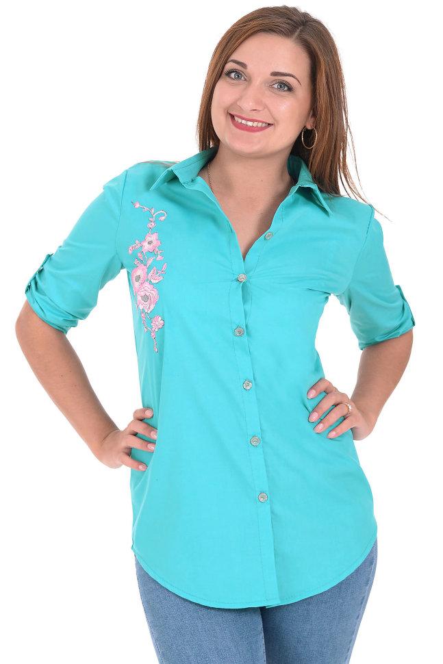 Рубашка VONA 10100-3