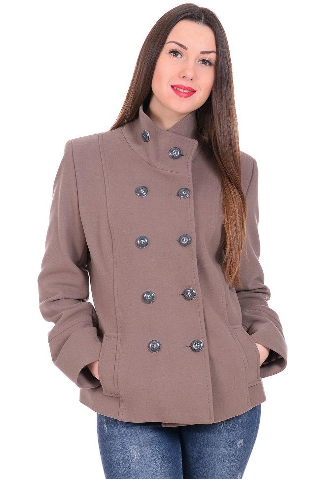 Пальто Pshenichnaya 8127-2