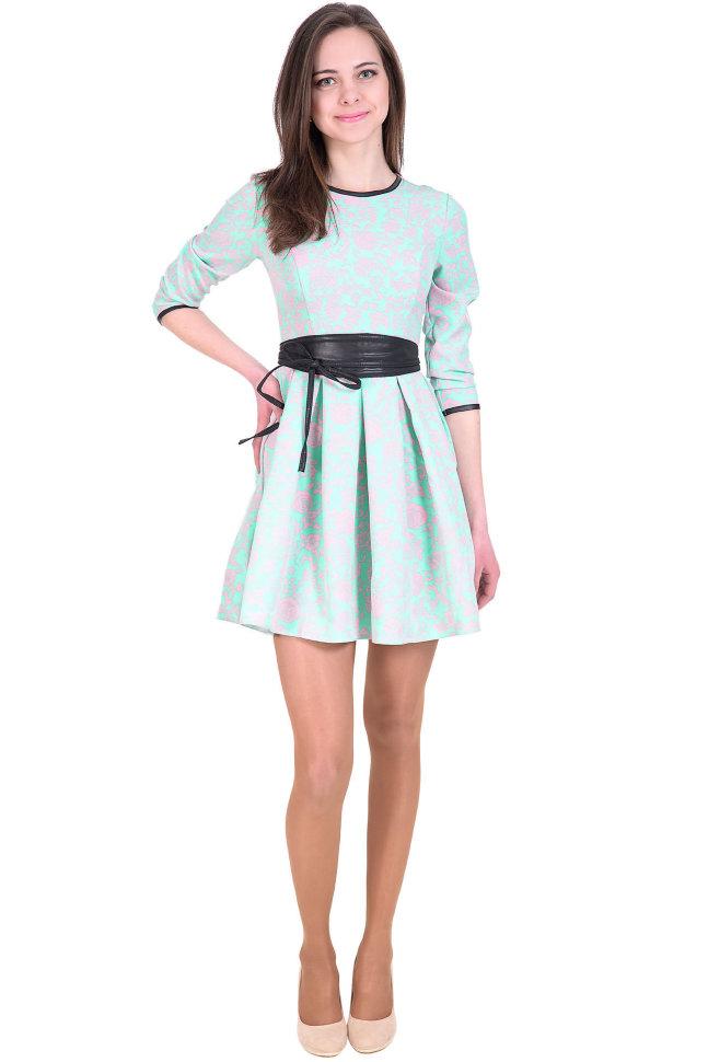 Платье Diva 076