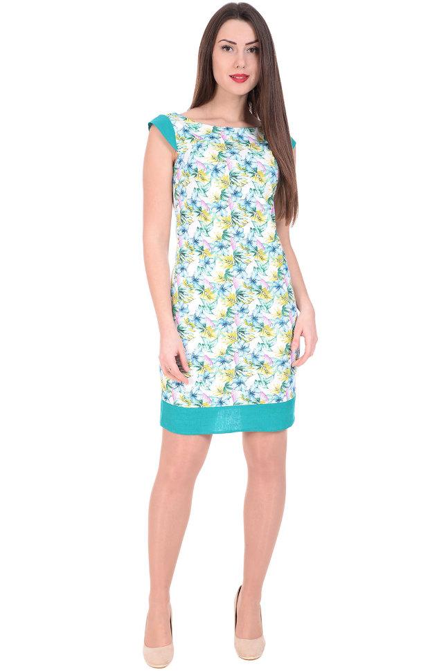 Платье Elegance 90015