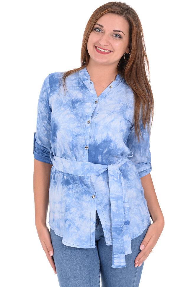 Рубашка VONA 10101