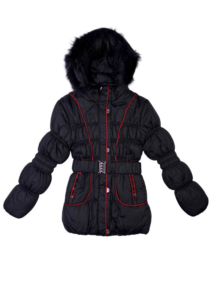Куртка подростковая Rushi 11210